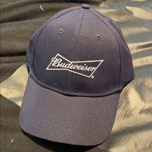 Budweiser beer men women baseball cap hat new